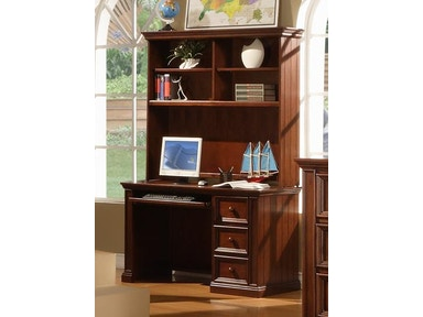 Winners Only Cape Cod Desk, Hutch, Chair BG150N