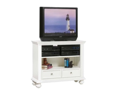 Winners Only 42 Inches Cape Cod Bookcase BP142BN