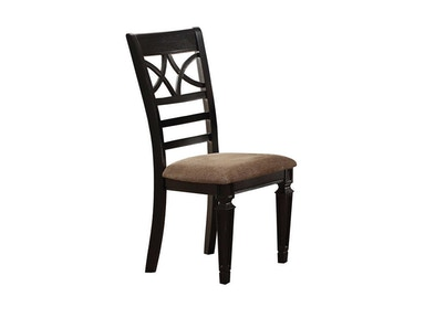 Winners Only Double X Back Side Chair DA1450S