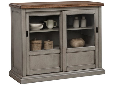 Winners Only 45 inches Sideboard DB560B