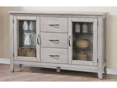 Winners Only 54 inches Sideboard DC3470BG