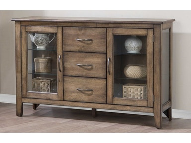 Winners Only 54 inches Sideboard DC3470BR