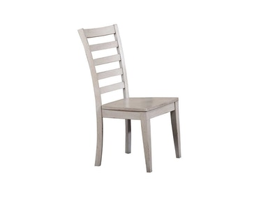 Winners Only Ladderback Side Chair DC350SG