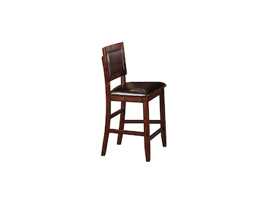 Winners Only 24 Inches Cushioned Back Barstool DFMT145024