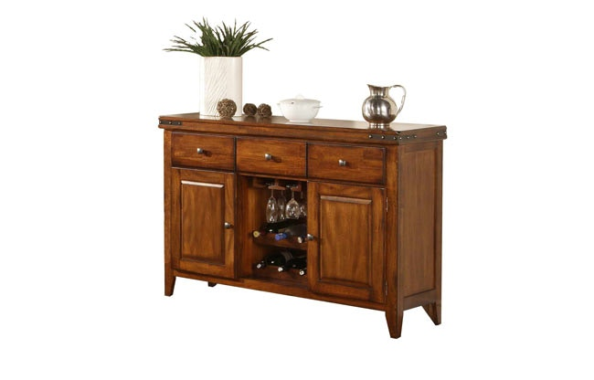 Marvelous Winners Only Dining Room Mango Sideboard Cabinet DMG470B   Furniture Plus  Inc.   Mesa, AZ
