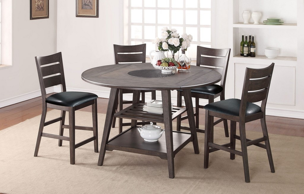 Winners Only Dining Room 60 Inches Round Table Dpt36060g Rossos