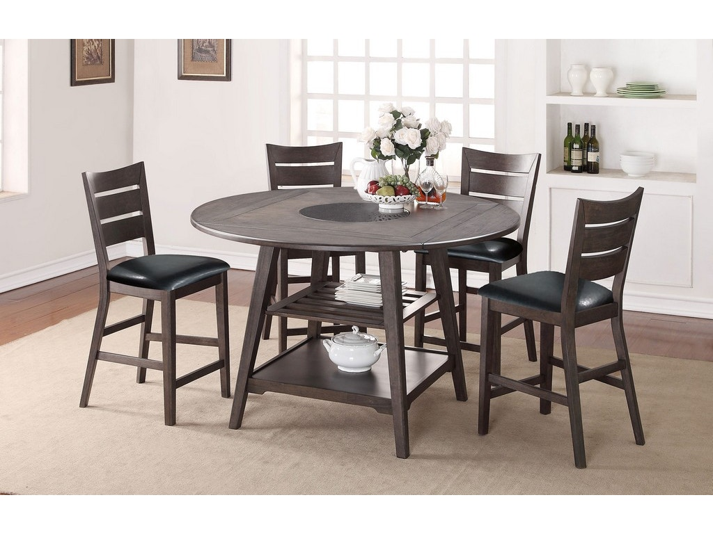 Winners Only Dining Room 60 inches Round Table DPT36060G ...