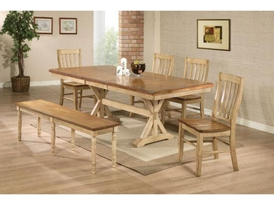 Winners Only 84 Inches Quails Run Table DQ14284W