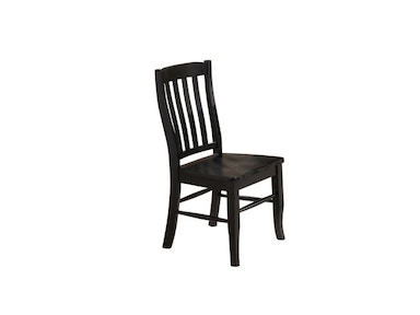 Winners Only Quails Run Side Chair DQ1452SE