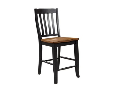 Winners Only 24 Inches Quails Run Barstool DQT145224AE