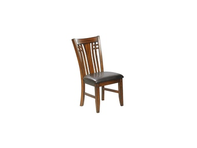 Winners Only Zahara Side Chair DZH450S