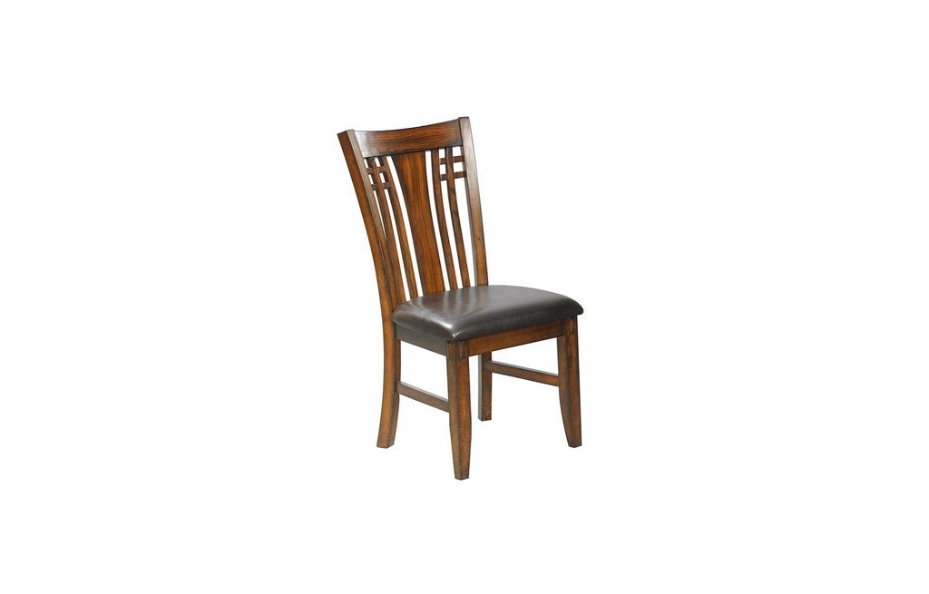 Ordinaire Winners Only Dining Room Zahara Side Chair DZH450S At McLaughlins Home  Furnishing Designs