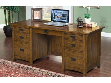 Winners Only 69 Inches Flat Top Desk GCQ268F