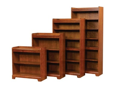 Winners Only 32 Inches Topaz Bookcase GT23232B