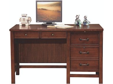 Winners Only 48 Inches Flattop Desk GW148F