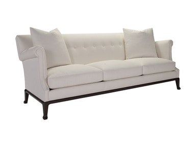 Hickory Chair Dyaln Sofa 127-89