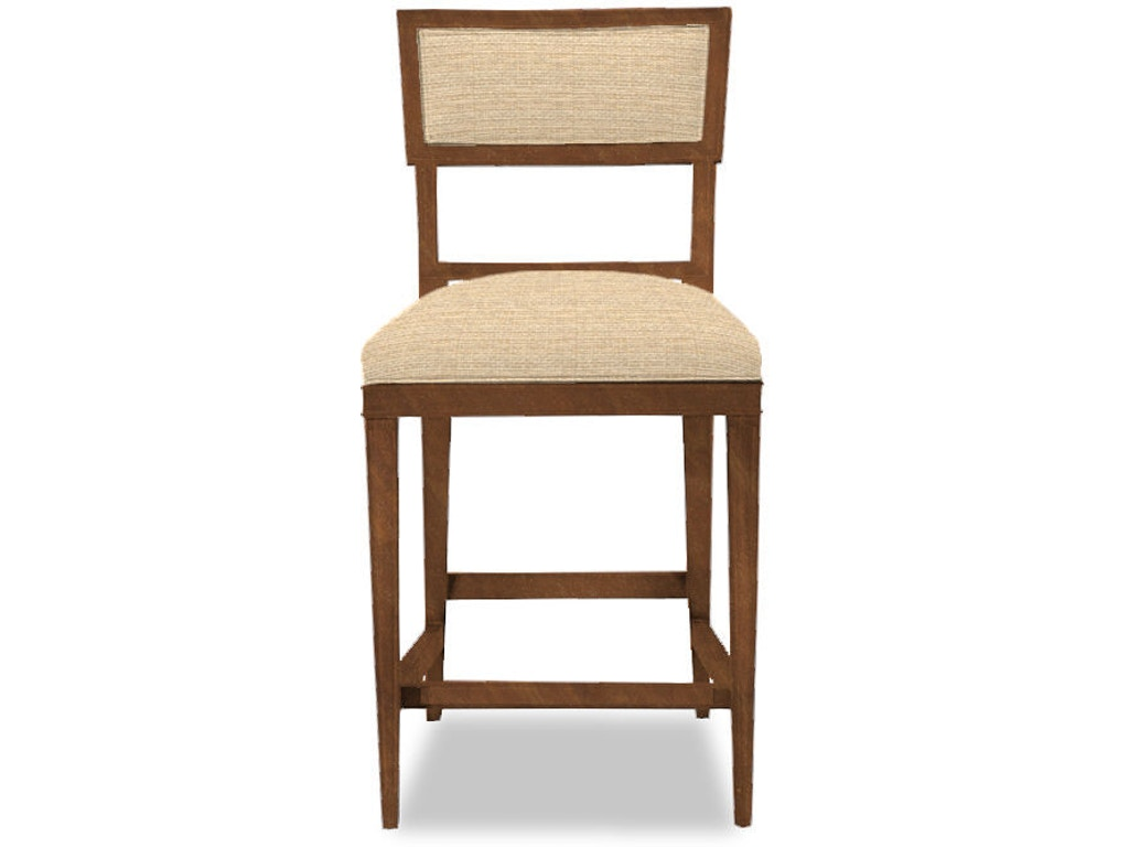 hickory chair dining room ilsa counter stool open back panel 5350 23