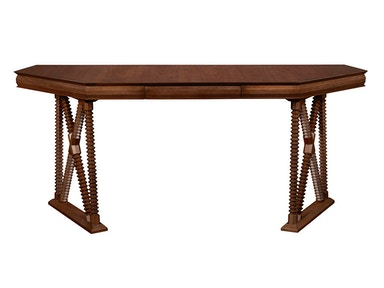 Hickory Chair Otto Console/Desk 791-10