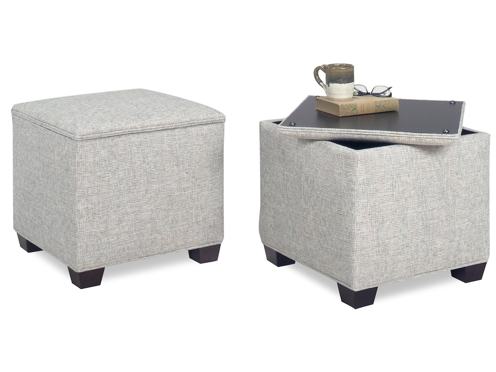 Temple living room toy storage ottoman 14 fiore - Toy storage furniture living room ...