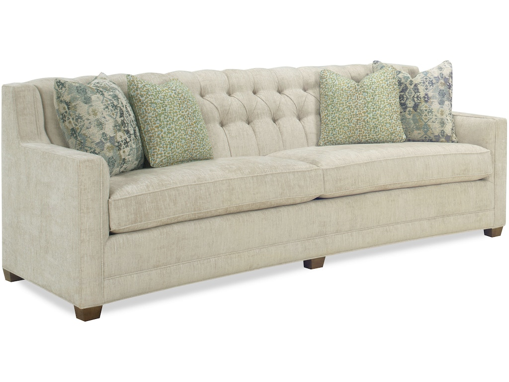 Temple Living Room Sofa 16650 96 Ramsey Furniture Company Covington And Atlanta Ga
