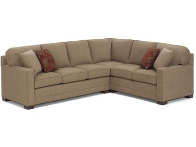 Temple Tailor Made Sectional 7700 Series Sectional