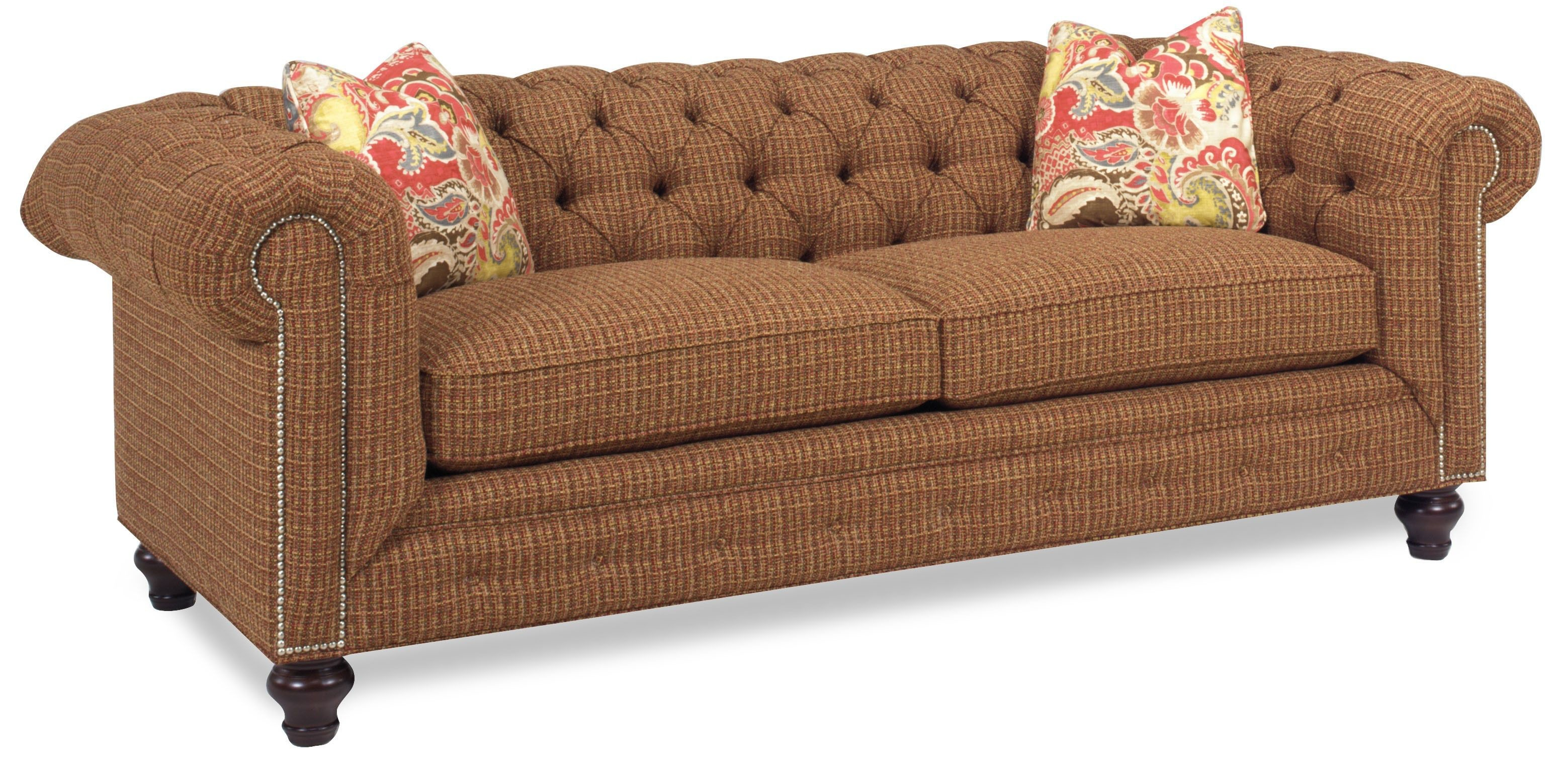 Temple Chesterfield Sofa 7500 96