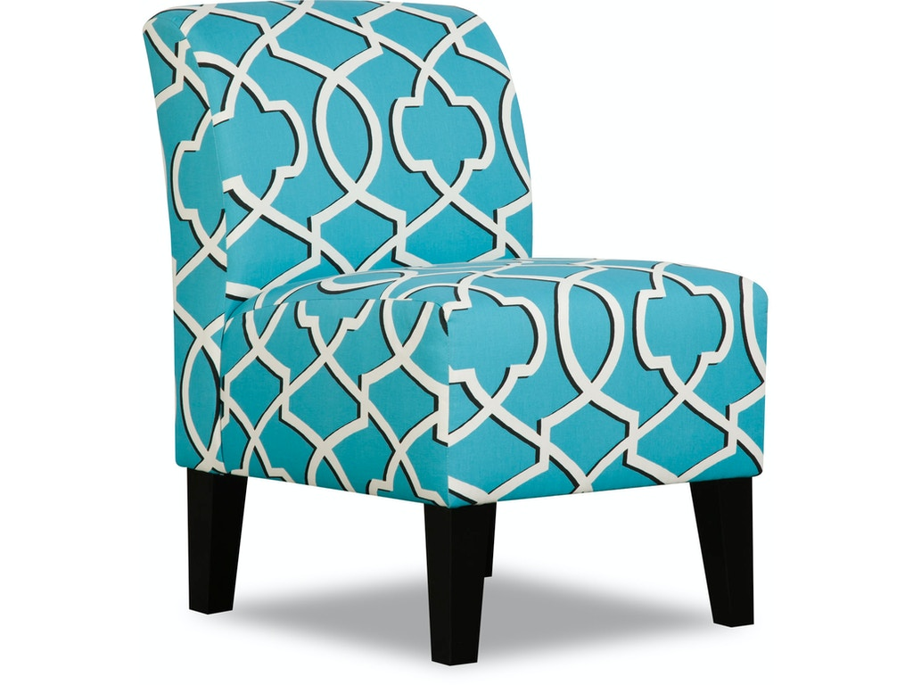 100 turquoise armless chair furniture marshalls furniture a