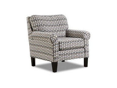 Simmons Upholstery & Casegoods Accent Chair 3092-Accent Chair