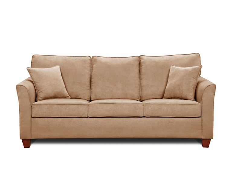 Simmons Upholstery Casegoods Living Room 7251 Sofa Summit Furniture Gallery Lee 39 S Summit