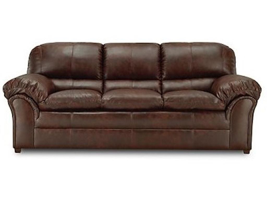 Simmons Upholstery amp Casegoods Living Room 6152 Sofa