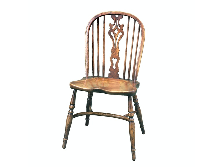 Holland & Co Windsor Side Chair 1004