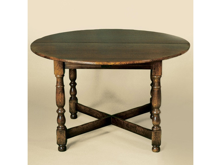 Holland & Co Country Cottage Dining Table 1011
