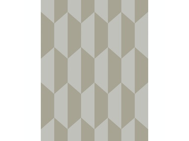 Cole & Son TILE GREY AND SILVER 105/12053.CS