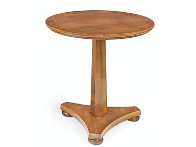 MacRae Fingal Side Table 161