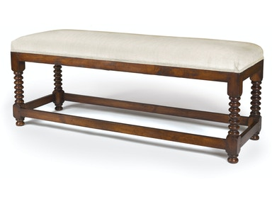 MacRae MacBain Bench 201-L