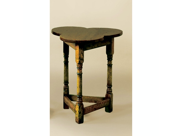 Holland & Co Clover Leaf Pub Table 2106