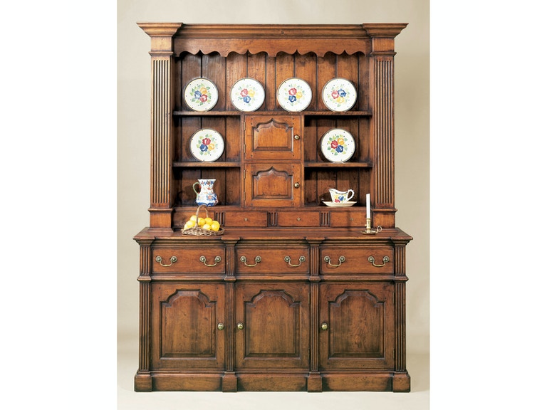 Holland & Co Cheshire Dresser 2216