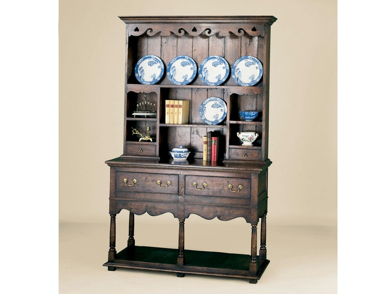 Holland & Co Welsh Dresser with Potboard 2247
