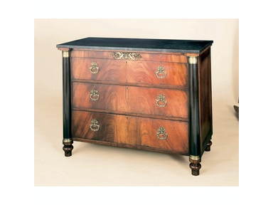 Holland & Co Empire Commode 2260