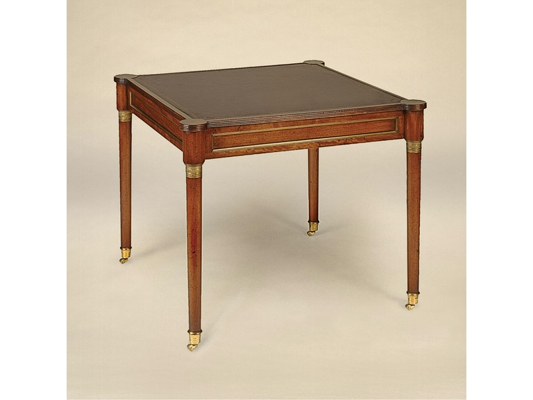 Holland & Co Regency Game Table 2262