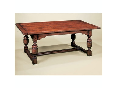 Holland & Co Elizabethan Refectory Table 2526