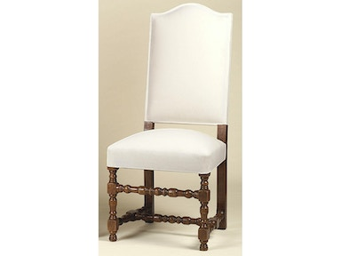 Holland & Co Barbini Side Chair 3205
