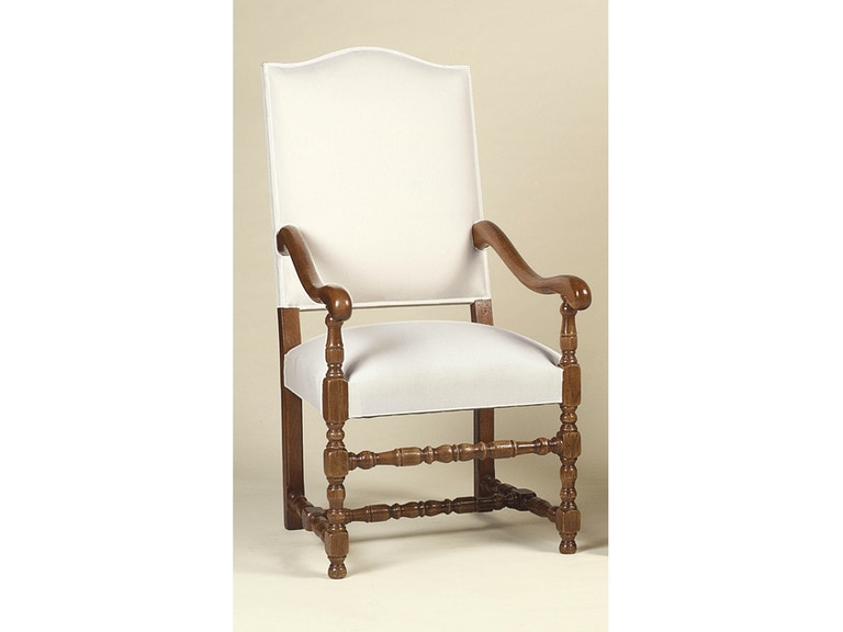 Holland & Co Barbini Arm Chair 3206