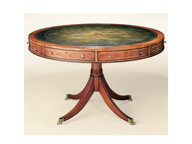 Holland & Co Drum Table 3810