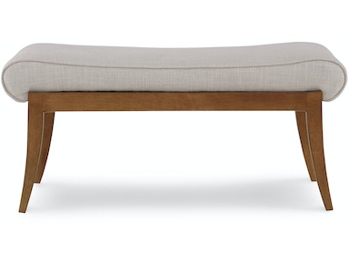 Lee Jofa Robert Saddle Bench 42