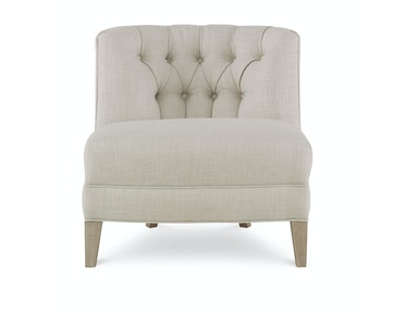 Lee Jofa Darcy Chair Unskirted H3817-20