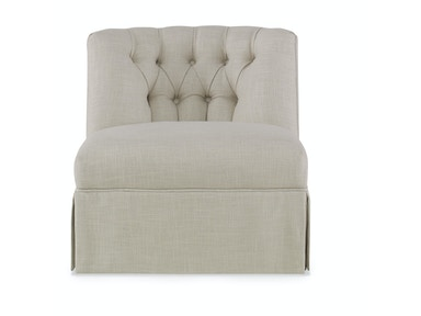 Lee Jofa Darcy Chair Skirted H3818-20