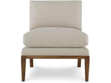 Lee Jofa Spencer Slipper Chair H3822-20