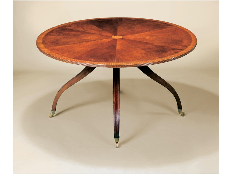 Holland & Co Pimlico Dining Table 4122