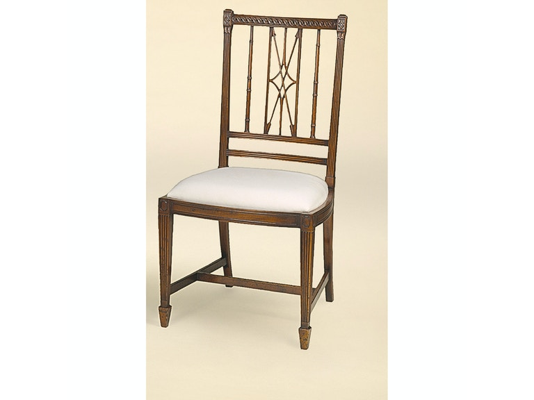 Holland & Co Arrowback Side Chair 4962